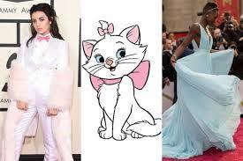 Disney-Inspired Looks