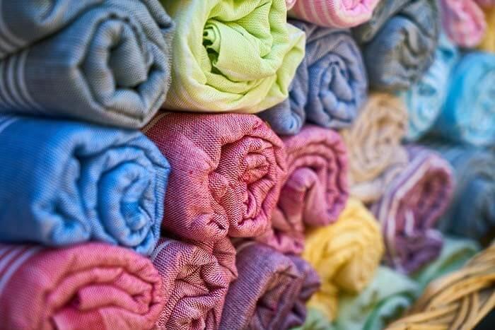 fabric is linen