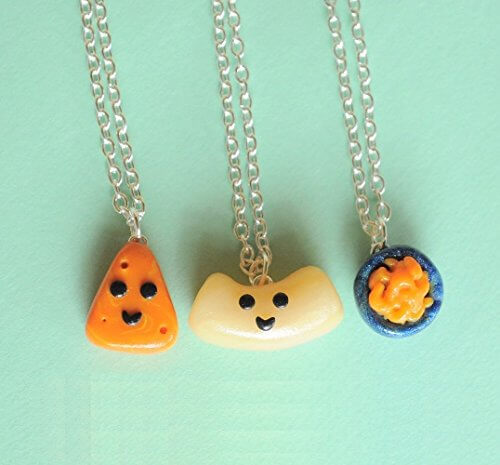 Great Kawaii Jewellery