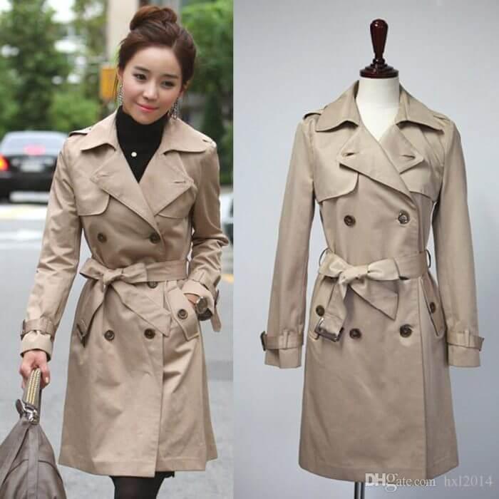 Japan style jackets