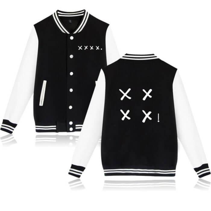 K-Pop jacket