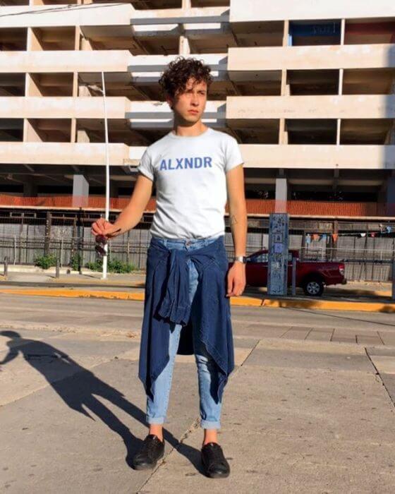 Kawaii Fashion for Men