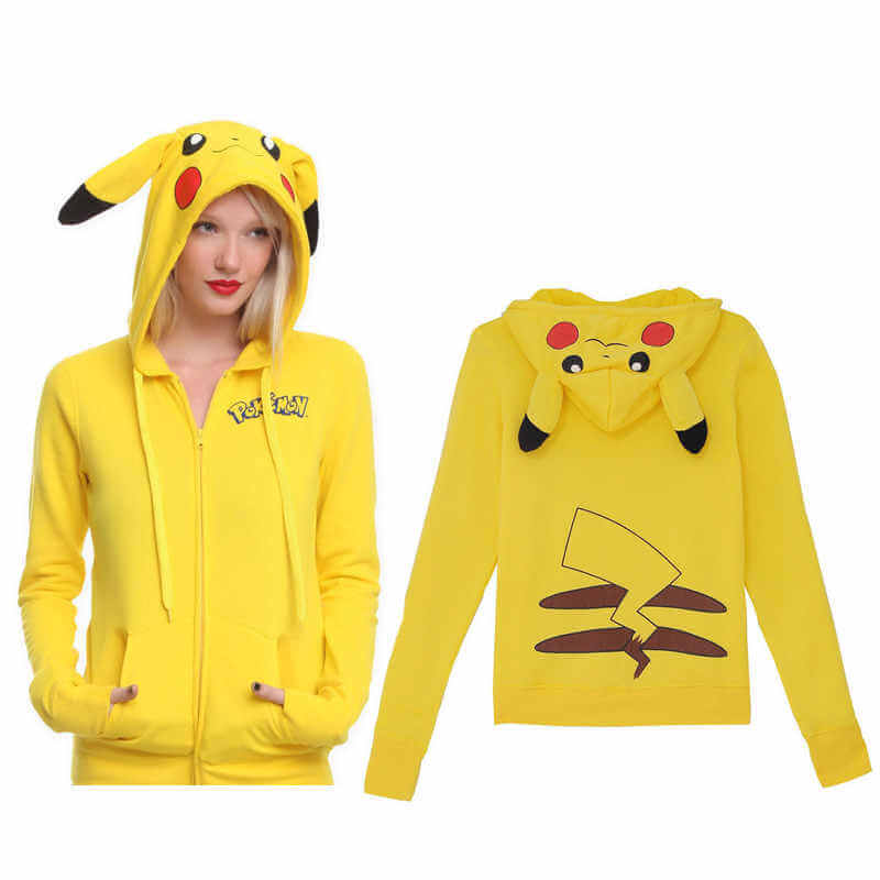 Kawaii Fashion jackets