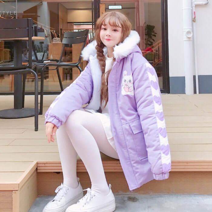 Kawaii jacket