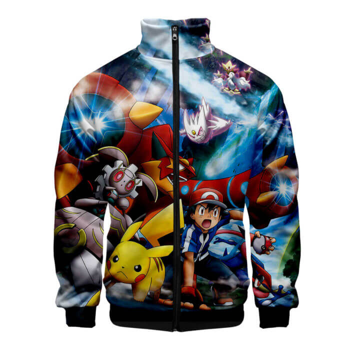 Kawaii jackets