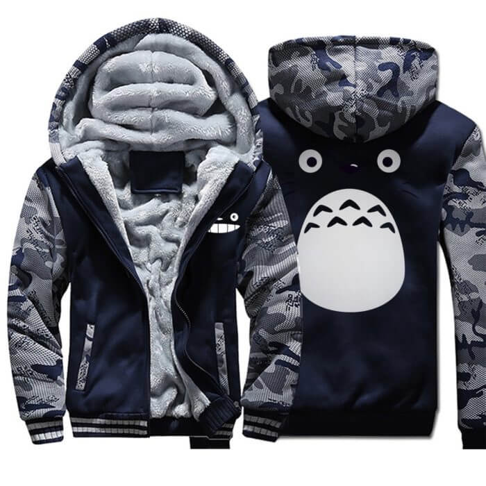 Kawaii jackets for men