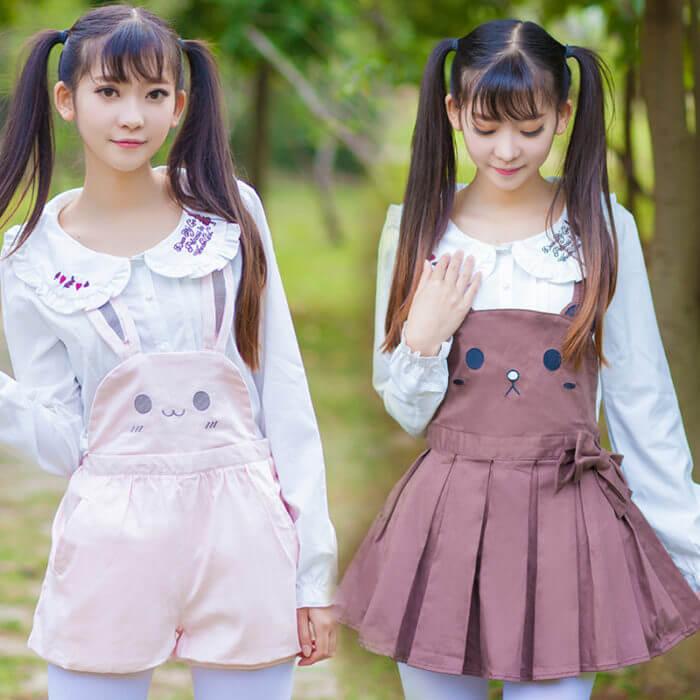 cute Kawaii skirt