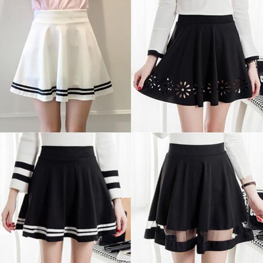 coole Kawaii Fashion für Frauen - Kleider & Röcke kaufen ...