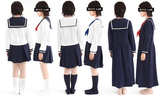 Sailor Uniforms