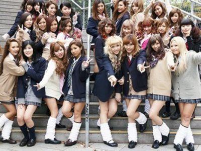 Mädchen aus japan kennenlernen