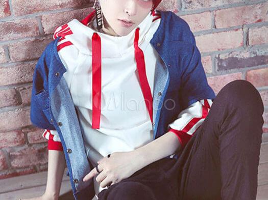 Todoroki My Hero Academia Cosplay