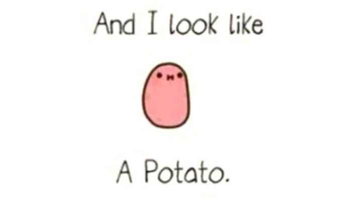 Kawaii Potato! What's All the Hype About