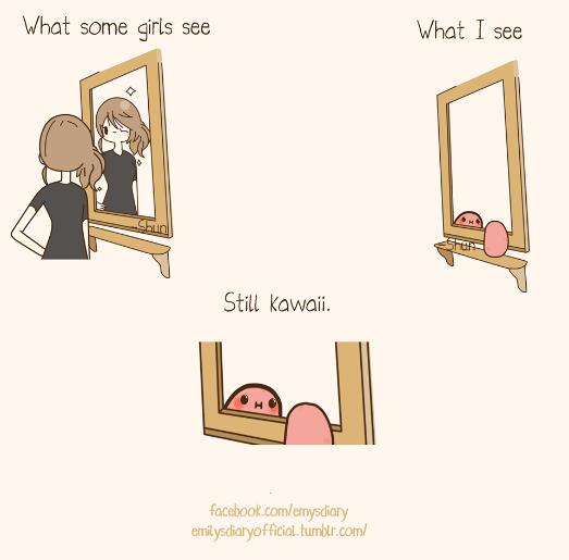 about the Kawaii Potato is